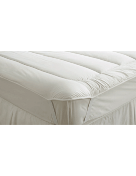 Hypnos Wool Filled Mattress Topper