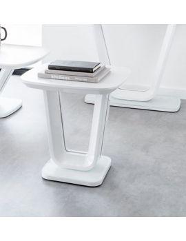 Lazzaro_CoffeeTable_LampTable_ConsoleTable_White