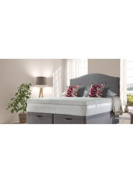 Sealy Hybrid Synergy Platinum Mattress