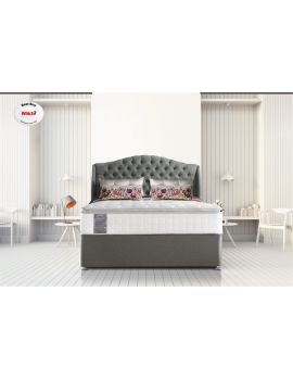 Sealy Messina Latex 1400 Pocket Mattress