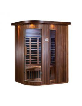 Artize Deluxe 2-3 Person Sauna