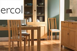 Ercol Furniture