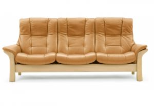 Leather Sofas | George Street Furnishers